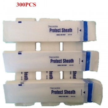 Top Quality 300Pcs Intraoral DENTAL CAMERA Sleeve/Sheath/Cover