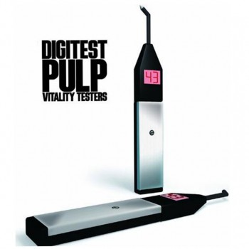 New Type YS-DT-A Endodontic Pulp Tester