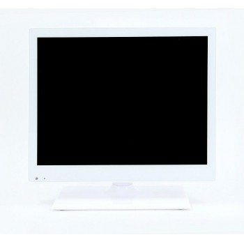 M-990 19 Inches 4:3 Standard-definition LCD Screen Video USB Input Monitor