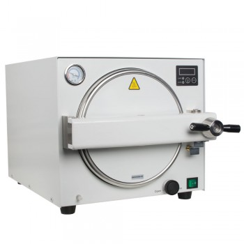 18L Dental Autoclave Steam Sterilizer Medical sterilizition