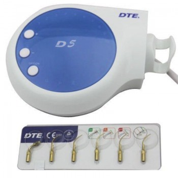 Woodpecker® Ultrasonic Scaler DTE D5