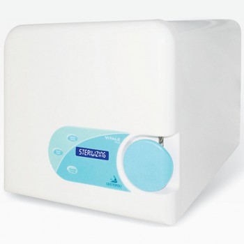 HISHINE® Vitale 12 Dental Autoclave Sterilizer Class N 12L