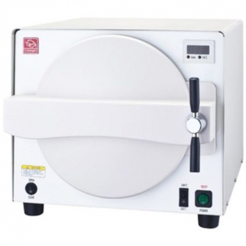 18L Dental Sterilizer Autoclave Sterilization Equipment TR250N