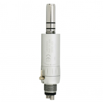 NSK EX-203 Low Speed Handpiece Air Motor