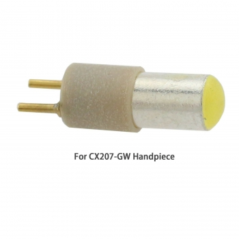 Dental Replacement LED Bulb For CX229-GW Coupler Compatible W&H