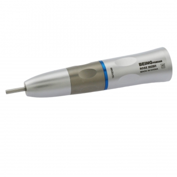 BEING Rose202SH Dental Inner Water Slow Speed Straight Handpiece Nose Cone