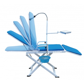 Greeloy GU-109A-P Portable Folding Chair
