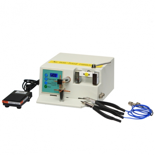 Zoneray HL-WD-III Dental Spot Welder Heat Treatment Orthodontic Arch Wire Forming