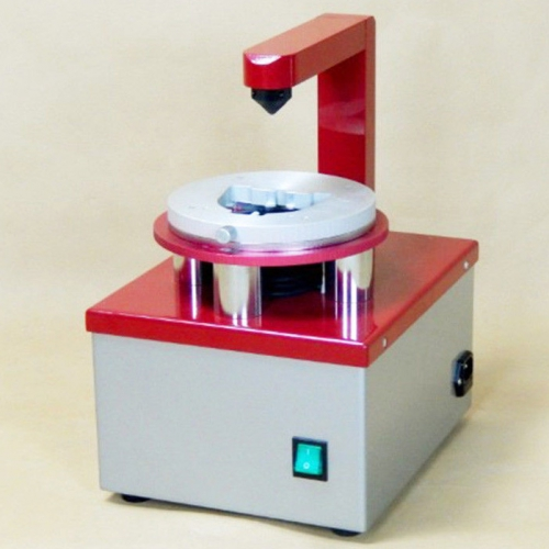 Dental Laser Pin Drilling Unit for Plastic Model Dental Pinhole Setting Machine