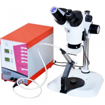 Aixin AX-AWM1 Dental Argon-arc Spot Welding Machine Welder Unit Equipment