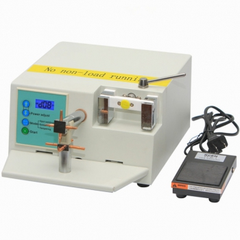 Zoneray HL-WD-II LCD Dental Spot Welder Welding Machine Orthodontic Heat Treatment