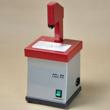 Aixin AX-88 Dental Laser Planting Pin Drill Machine System for Denal Lab