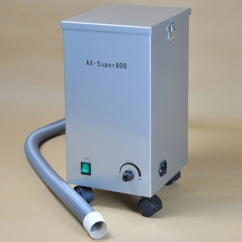 Aixin AX-Super800 Dental Lab Equipment Portable Vacuum Dust Extractor