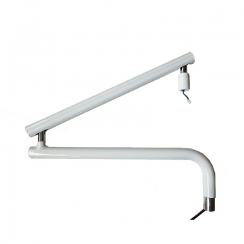 Dental LED Oral Light Lamp Induction Lamp for Dental Unit Chair With Support Arm