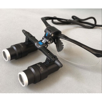 KWS FD-501K-1 Dental Medical Binocular Loupes Magnifying Glasses Maginifier