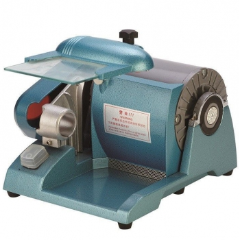Dental High Speed Cutting Polishing Lathe Motor Drilling Without Cutting Head