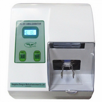 ZoneRay® HL-AH G6 Dental Amalgamator