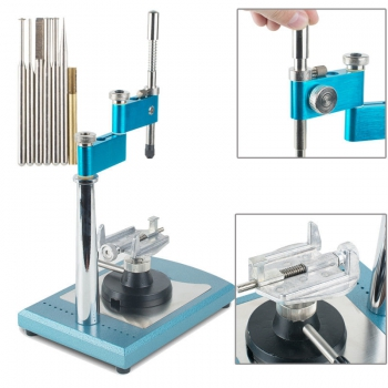 Jintai®JT-10 Portable Dental Lab Parallel Surveyor Visualizer Spindle Equipments