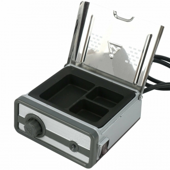 JT® JT-15B Dental Wax Heater Pot 3 Pots Waxing