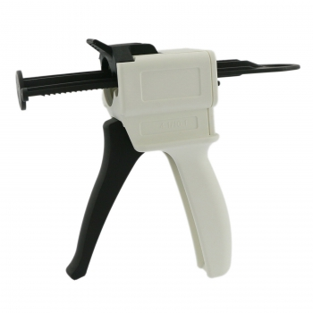 Dental Impression Cartridge Mixing Dispenser Gun 1:1/2:1 4:1/10:1