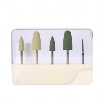 Toboom Dental Clinical Crown High Gloss Polishing Set Practical Kit HP1405E