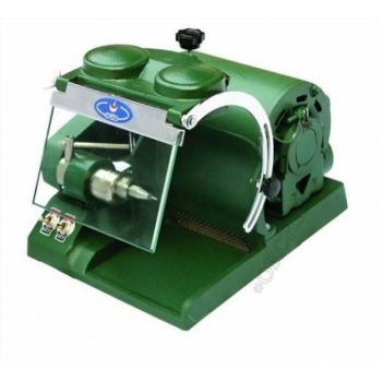 Dental High Speed Cutting Polishing Lathe Motor Machine 20,000rpm GQM-2