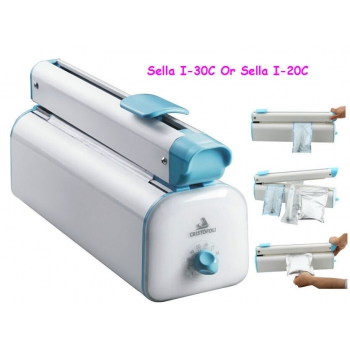 Dental Sealing Machine Autoclave Sterilization Sealer for Medical Home Food Use