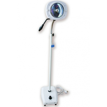 35W Mobile Medical Surgical Single-hole Cold Light Exam Operating Lamp