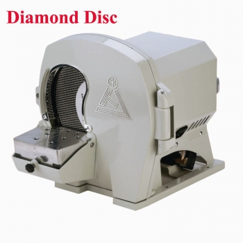 JINTAI® Dental Model Trimmer Shaping Abrasive diamond Disc Wheel Lab Equipment J...