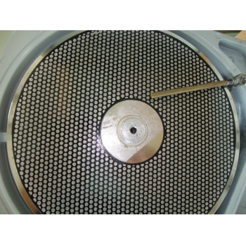 10 inch Dental Lab Abrasive Diamond Disc for Dental Wet Model Grinder Trimmer JT...