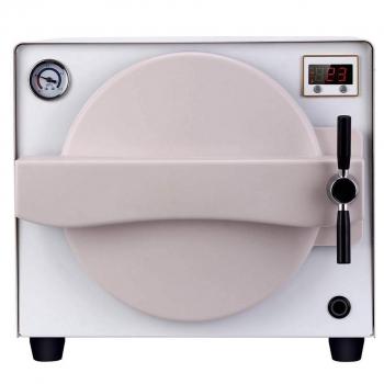 Buy Cheap Sun 174 Autoclave Sterilizer 12l Vacuum Steam Form