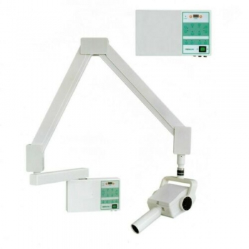 Dental Wall-Mounted X-Ray Unit Digital Intraoral X-ray Machine 60KPV JYF-10B