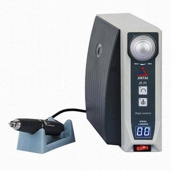 JT-71 Dental Lab Laboratory Brushless Micromotor Grinding machine