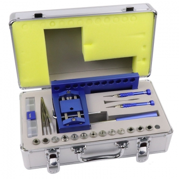 Portable Dental Handpiece Repair Kit Professional Handpiece Maintenance Tools