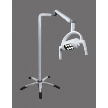 Dental Operating Oral Lamp Mobile Standing LED Light SH-010 OCV 110V/220V
