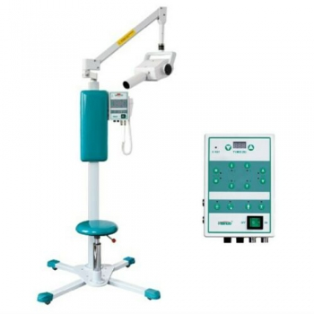 Dental Mobile X-ray Machine Vertical Dental X-Ray Unit Moving Type JYF-10D