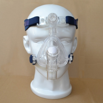 Beyond CPAP Ventilator Nasal Mask