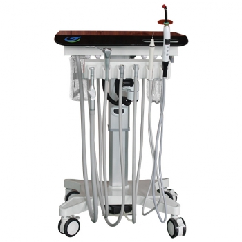Greeloy GU-P 302S Latest Dental Product Adjustable Mobile Dental Unit
