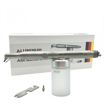Dental Alumina Air Abrasion Polisher Microetcher Sandblasting Sandblast Guns 4H (with cooling function)