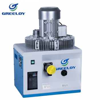 Greeloy GS-03F Low Working Noise Dental Suction Unit
