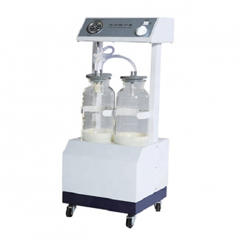Keling DFX-23C-III Medical Suction Apparatus Unit For Clinic