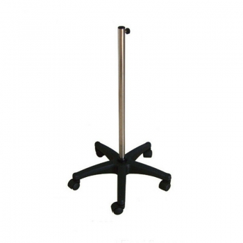 Fixed Floor Stand Prop For Proops Dental Magnifying Exam Lamp Medical Lights