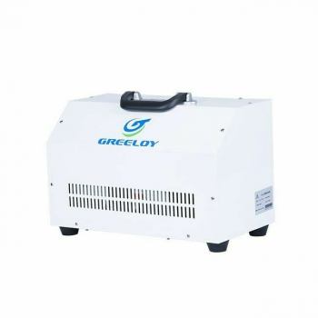 Greeloy GU-P300 Mobile dental air compressor for Dental Cart Unit(GU-P302, GU-P3...