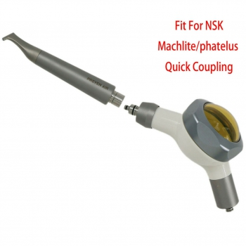 Dental Preven Air Flow Hygiene Prophy Jet Polisher fit NSK Coupling