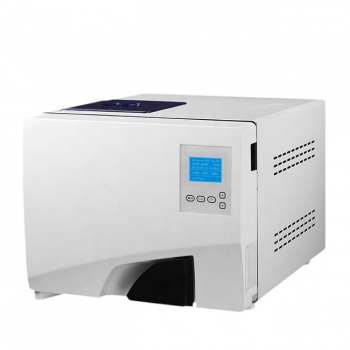 LAFOMED MA-8-L Autoclave Sterilizer Vacuum Steam Class B 8L With Printer