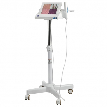 MLG BM-808 Skin & Scalp analyzer with 8 inch monitor
