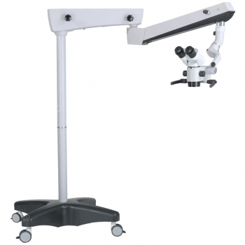 Yusendent C-CLEAR-1 Dental Surgical Operating Microscope Standard Package