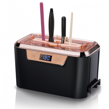 Codyson Professional Makeup Brush Ultrasonic Cleaner 2019 New CDS-310