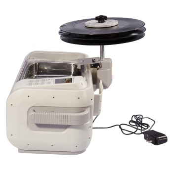 Codyson CD-4861 6L Vinyl Record Cleaning Machine Heating Ultrasonic Cleaner