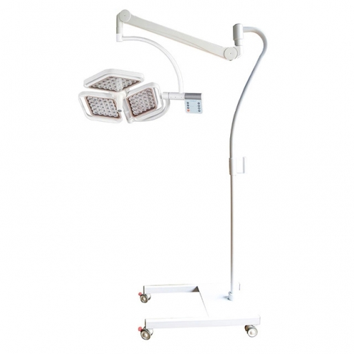 HFMED HF-L3S LED Mobile Dental Shadowless Operating Lamp Led Operating Theater Light